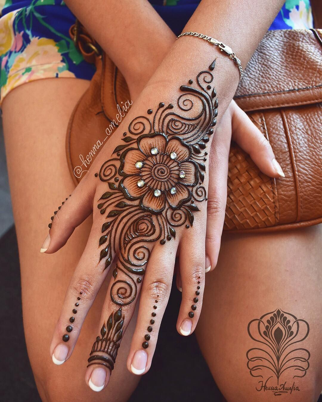 Easy Mehndi Designs Collection For Hand 2019 K4 Fashion In 2020 Latest Mehndi Designs Mehndi Designs For Fingers Henna Tattoo Designs Hand