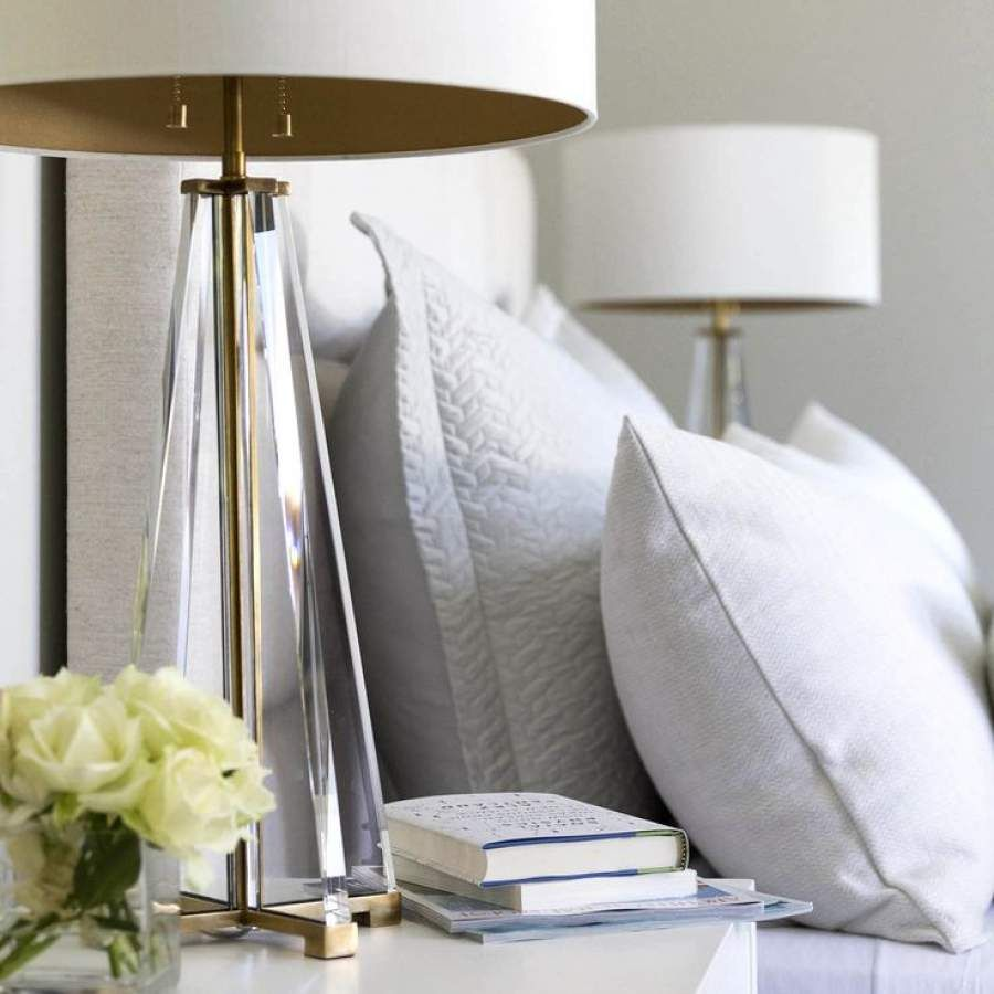 The 25 Best Bedside Table Lamps Ideas Onbedroom Lamp Onbedside Bedroom New Interior Cool