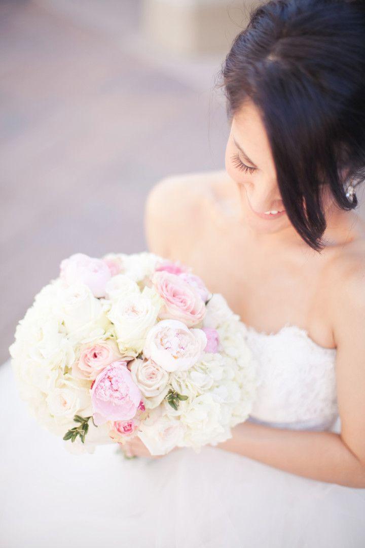 A Beautiful Cinderella's Arizona Wedding - MODwedding