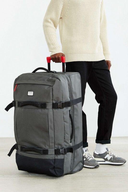 ca55a64065 Stylish Luggage: 21 Luggage Picks for Fashionable Travelers | Travel ...