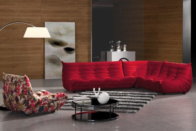 Buffalo Sofa Has Been Designed Solely To Fulfil One Purpose  To Bring Casual  Elegance And