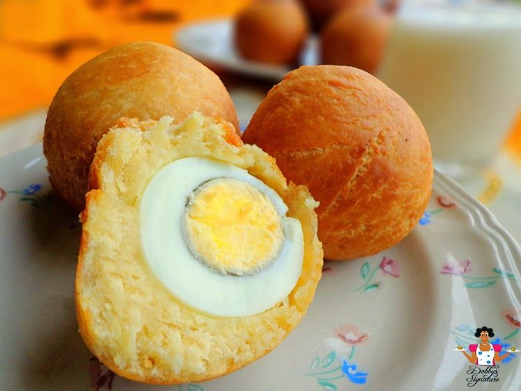 Nigerian egg roll frica cocinas y comida forumfinder Images