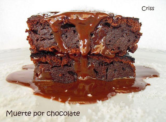 Pin En Reposteria Bizcochos Chocolate