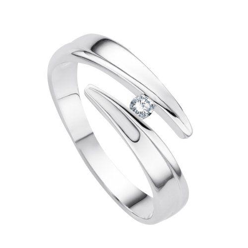 Sale Preis: Diamond Line Damen-Ring Diamant 9 Karat (375) Weißgold Gr.60 (19.1) 113544. Gutscheine & Coole Geschenke für Frauen, Männer & Freunde. Kaufen auf http://coolegeschenkideen.de/diamond-line-damen-ring-diamant-9-karat-375-weissgold-gr-60-19-1-113544