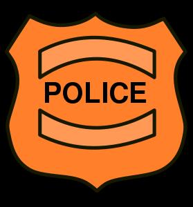 Clipart Police Badge Police Badge Police Clip Art