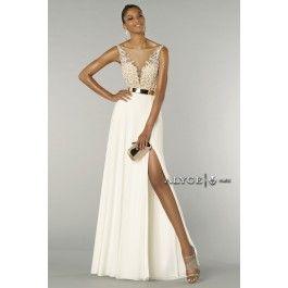 The Hottest Dress Designer hands down! Alyce Paris.  Check out their dresses at alyceparis.com Alyce Paris | Prom Dress Style #6441 #http://pinterest.com/alyceparis