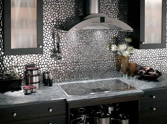 17 best images about kitchen tile ideas on pinterest kitchen backsplash kitchen design and black white kitchens - Kitchen Wall Tile Design Ideas