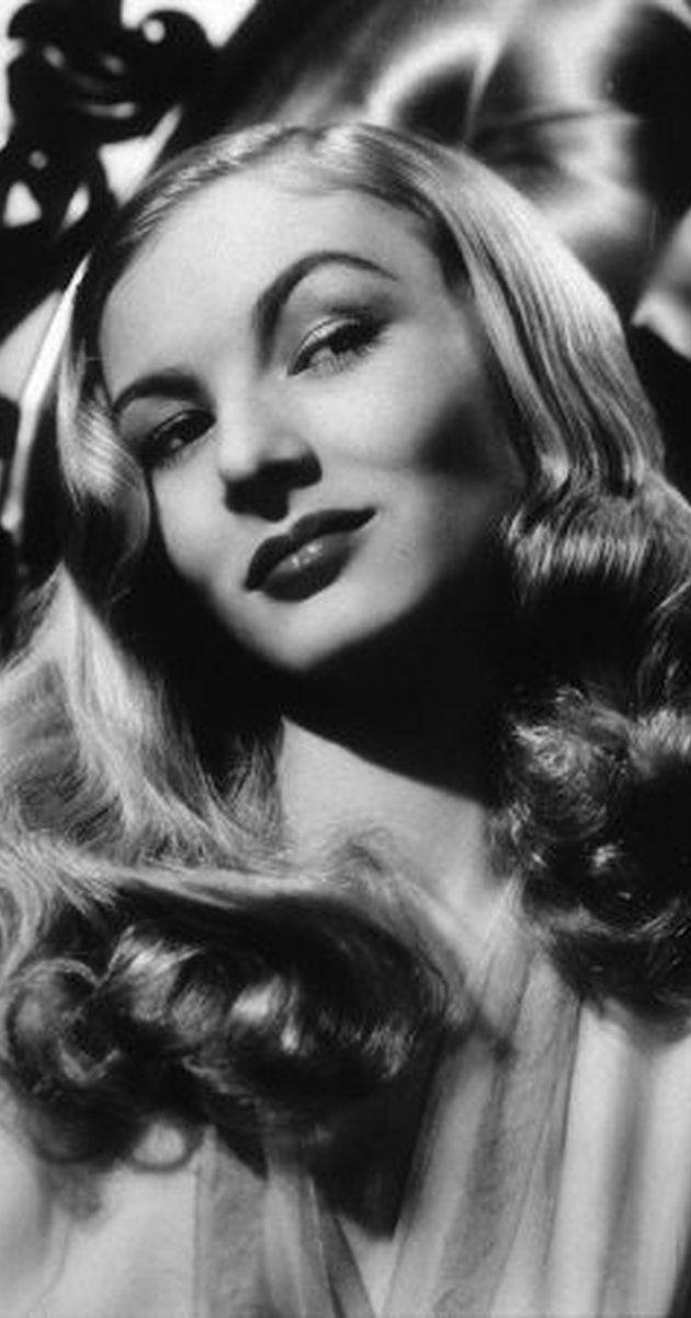 Pictures & Photos of Veronica Lake - IMDb