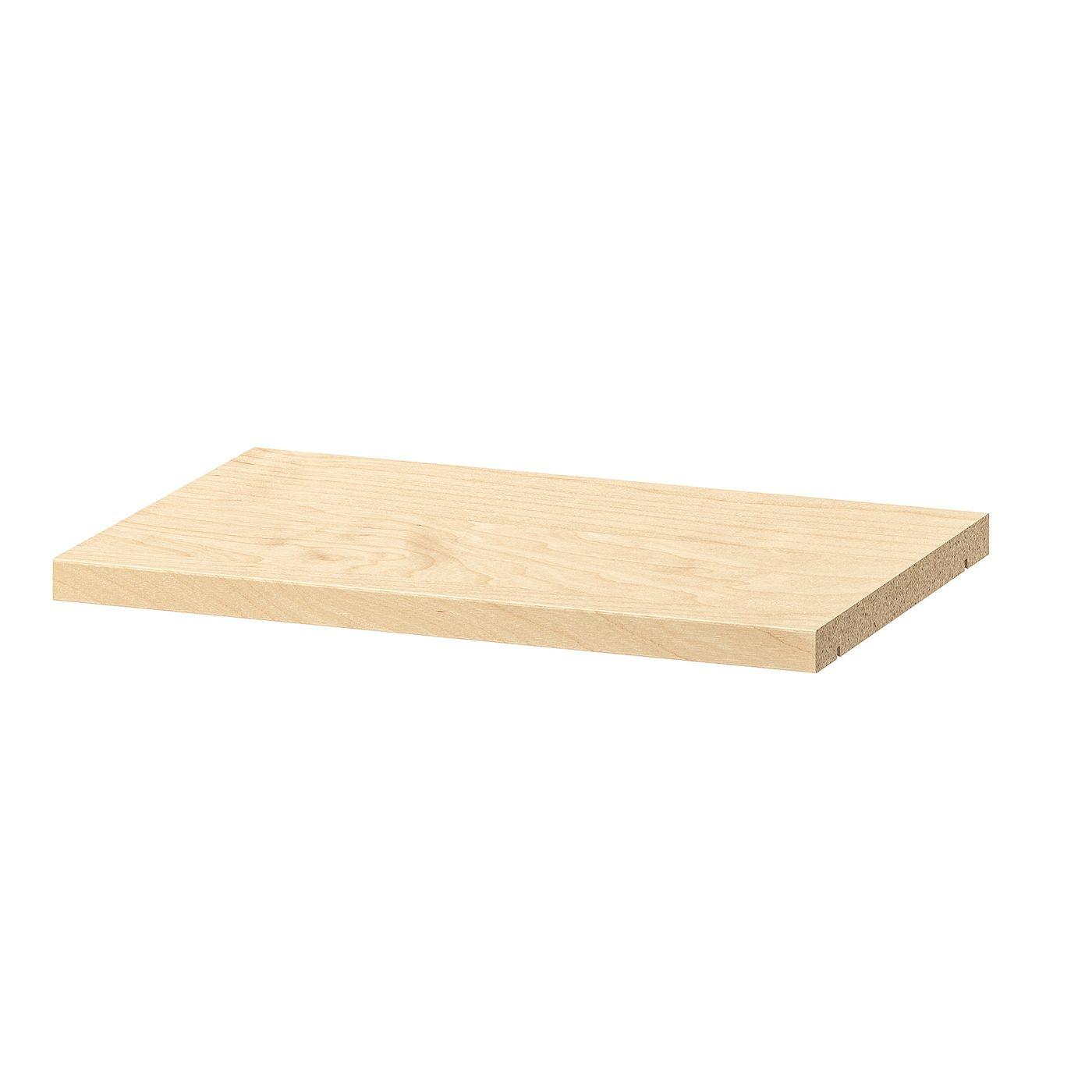 Billy Extra Plank Berkenfineer 36x26 Cm Ikea Boekenliefhebbers Plank Stijl