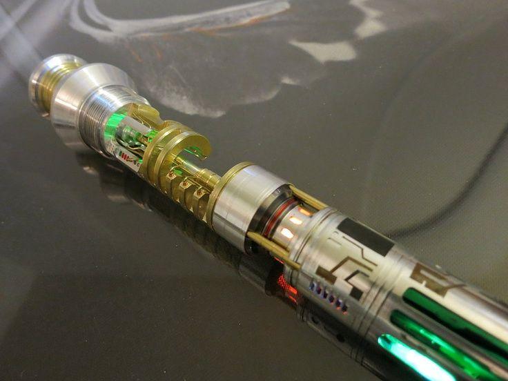 High Quality Custom Lightsaber | Custom Lightsaber