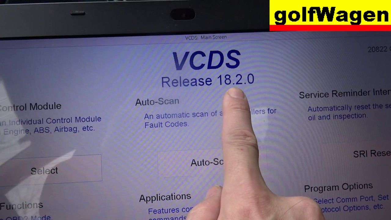 VCDS 18 2 0 Crack Cable With VCDS 18 2 0 Software Update