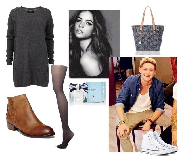 """""""Tommy Hilfiger """" by kaca-adamu on Polyvore featuring interior, interiors, interior design, home, home decor, interior decorating, Designers Remix, Pretty Polly, Steve Madden and Tommy Hilfiger"""