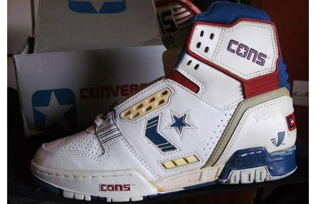 The 25 Best Sneakers of 1988 Joggesko, beste joggesko, Converse  Sneakers, Best sneakers, Converse