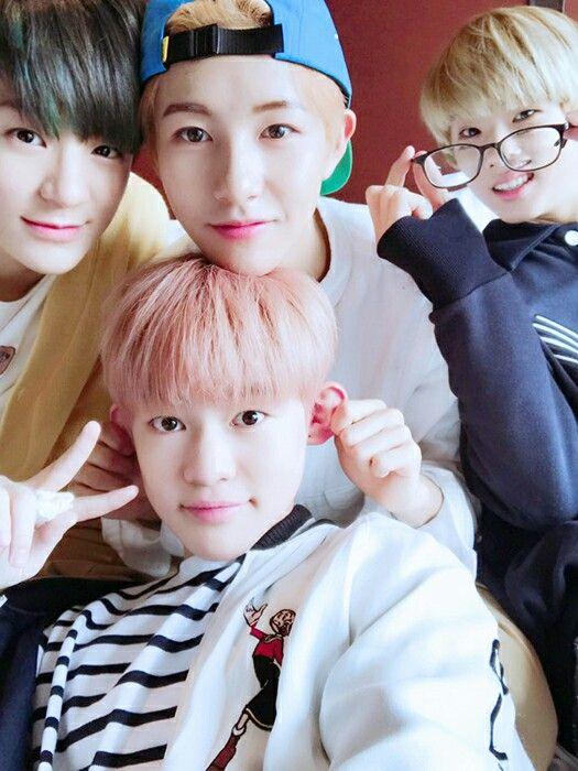 NCT DREAM | Jeno, RenJun, Chenle & Ji Sung | Nara KPOP in 2019 | Nct