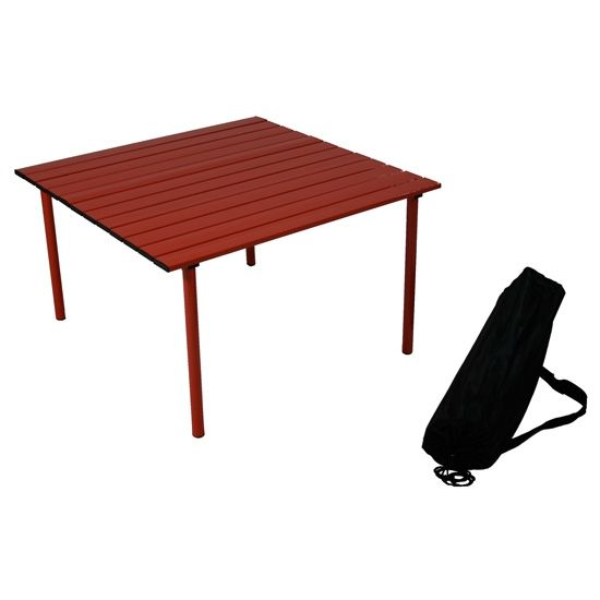 Morestorage Com Low Aluminum Portable Table In A Bag A2716 39 99 Aluminum Folding Table Outdoor Picnic Tables Low Tables
