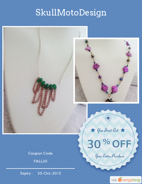 Get 30% OFF our Entire Store now! Enter Coupon Code ...