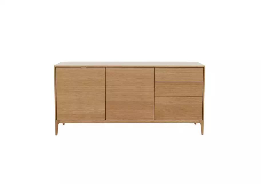 Taranto Large Sideboard Large Sideboard Furniture Village