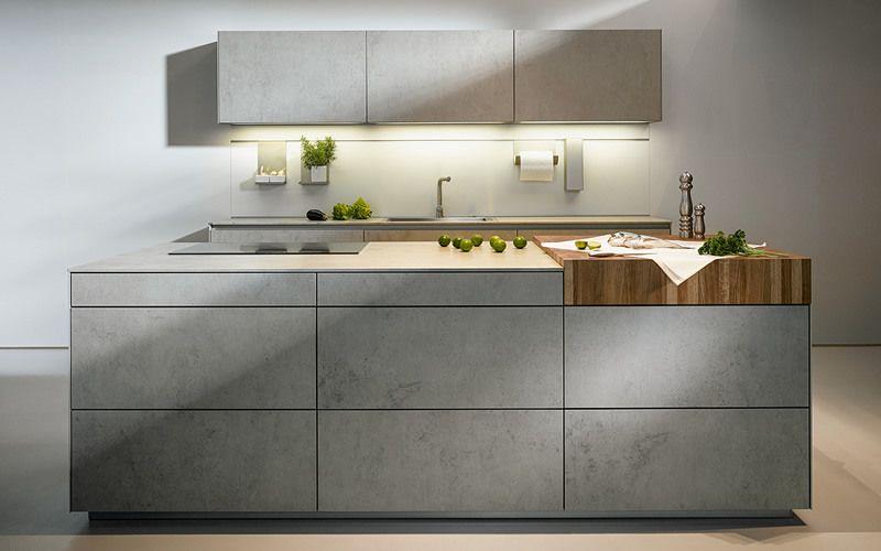 next125 Betonlook keuken NX 950 NX 902 De betonlook keuken van dit