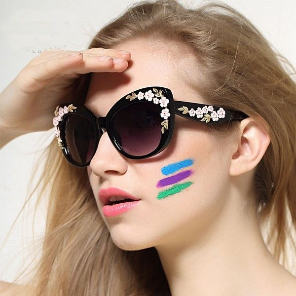 sunglasses for girls oiie  For girls