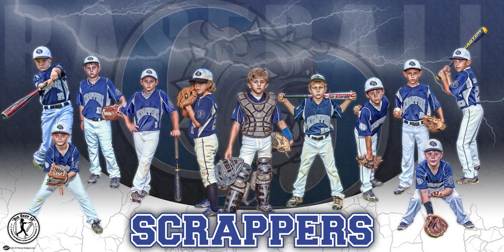 Custom Baseball Banner Team Designs Frenzy Designs Baseball Team Banner Baseball Banner Baseball Team Pictures