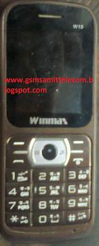 Winmax W15 mtk 6260 flash-file-Free-Download | Any firmware flash