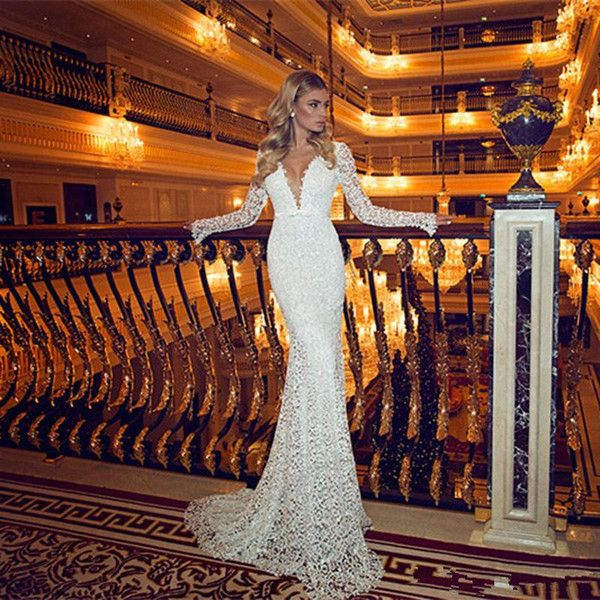 I found some amazing stuff, open it to learn more! Don't wait:https://m.dhgate.com/product/vintage-deep-v-neck-wedding-dresses-2015/217016900.html