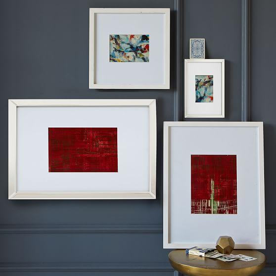 Gallery Frame, 6\