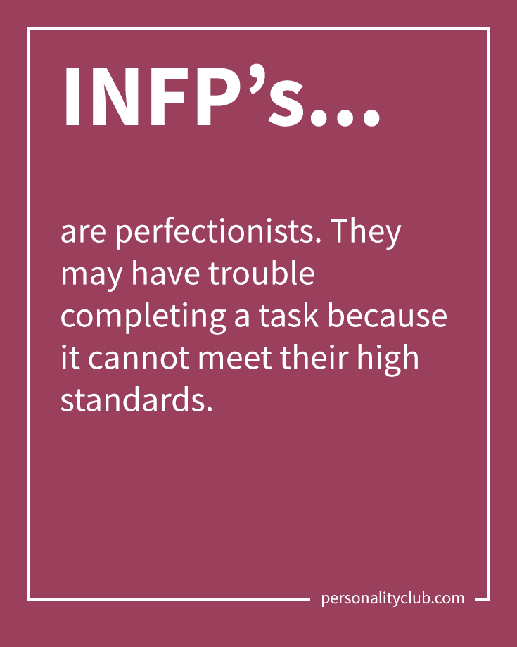 Profile Of The Infp Personality The Idealist Infp Personality Infp Personality Type Infp T Personality