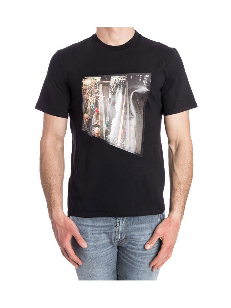 Webcam T Shirt