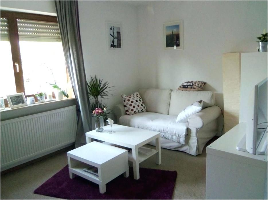 Einzimmerwohnung Einrichten Beispiele Elegant 1 Zimmer Wohnung