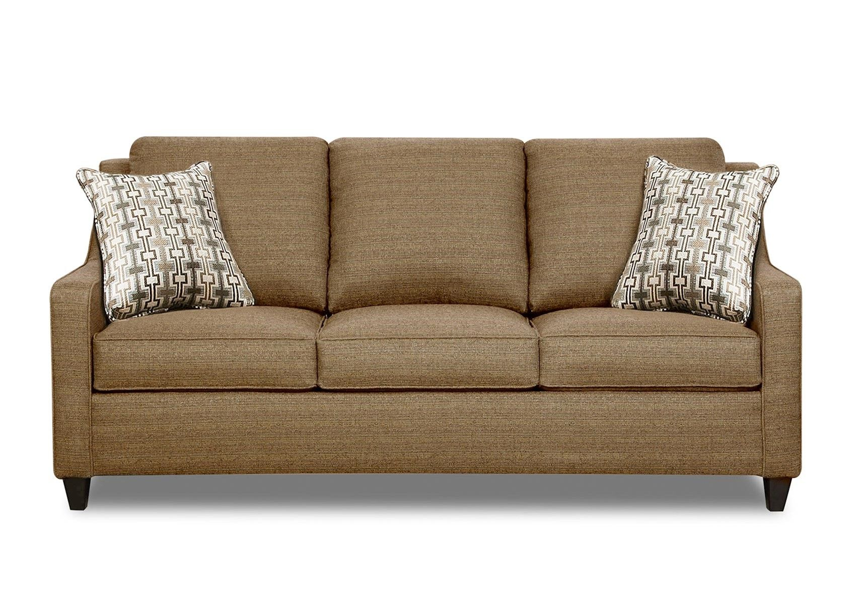 Lacks I S Queen Sleeper Sofa