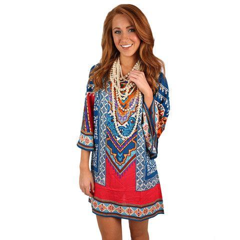 After The Catwalk Dress | Impressions Online Women's Clothing Boutique #shopimpressions