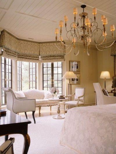 McAlpine Booth & Ferrier Interiors Dramatic Flourishes - McAlpine Booth & Ferrier Interiors