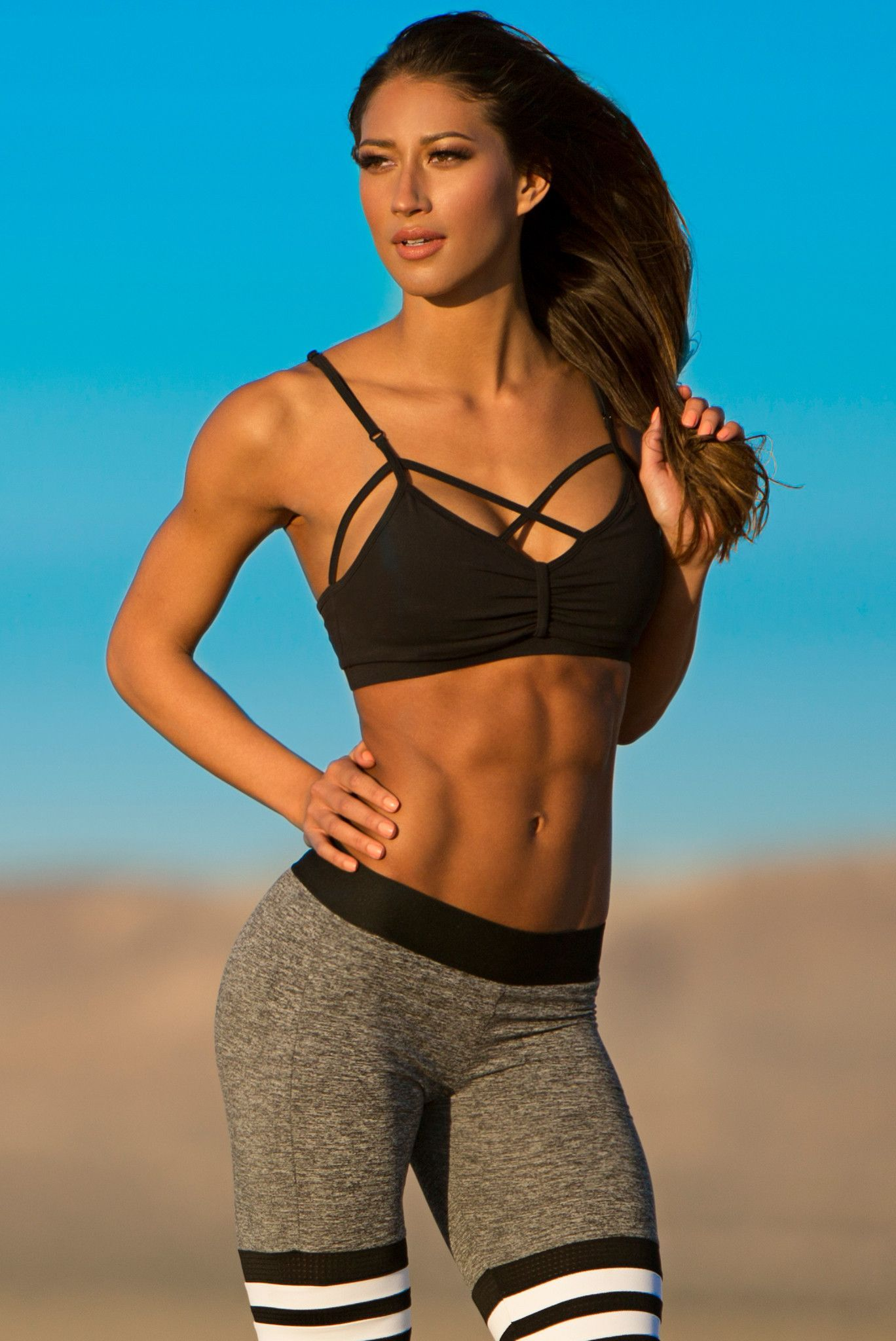 351e3d70f8313 We love this Bombshell Famous Sports Bra! If you re looking for ...