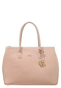 b331fcdce5 Furla LINDA - Handbag - moonstone/white £265.00 # #prett #topDesigner