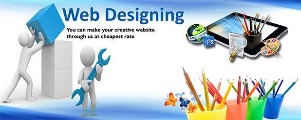 web site design courses