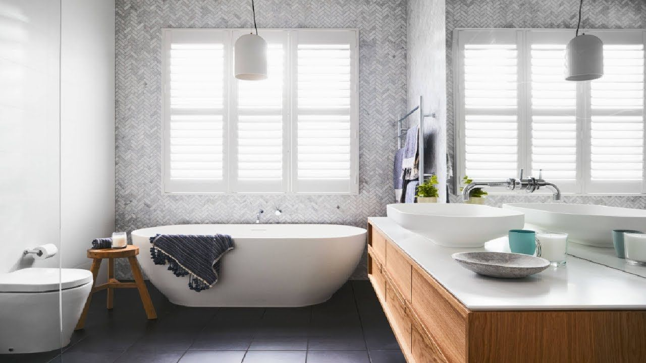25 bathroom remodel ideas for 2019 australian style on bathroom renovation ideas australia id=80480