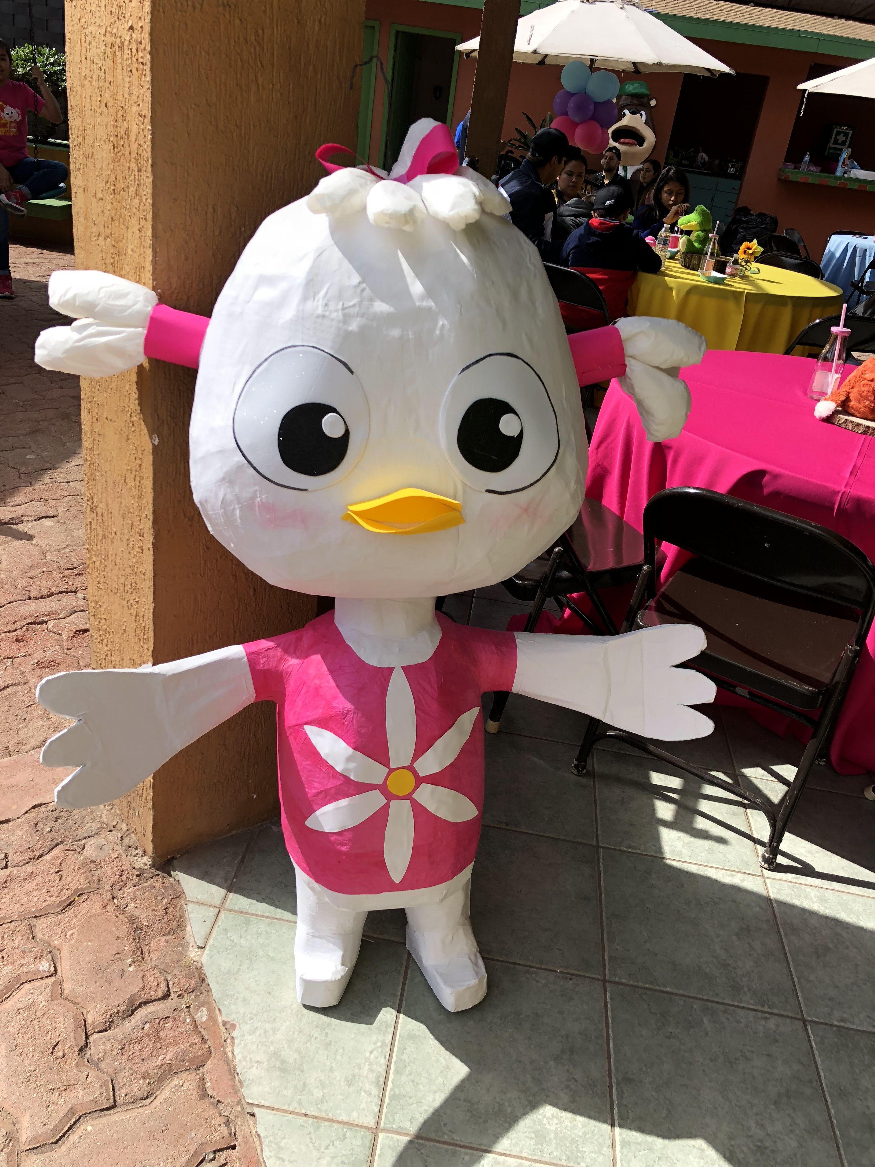 Lulú Zoo PiñataLas In Del Canciones 2019 La Patita Lulu 80mwnvNO