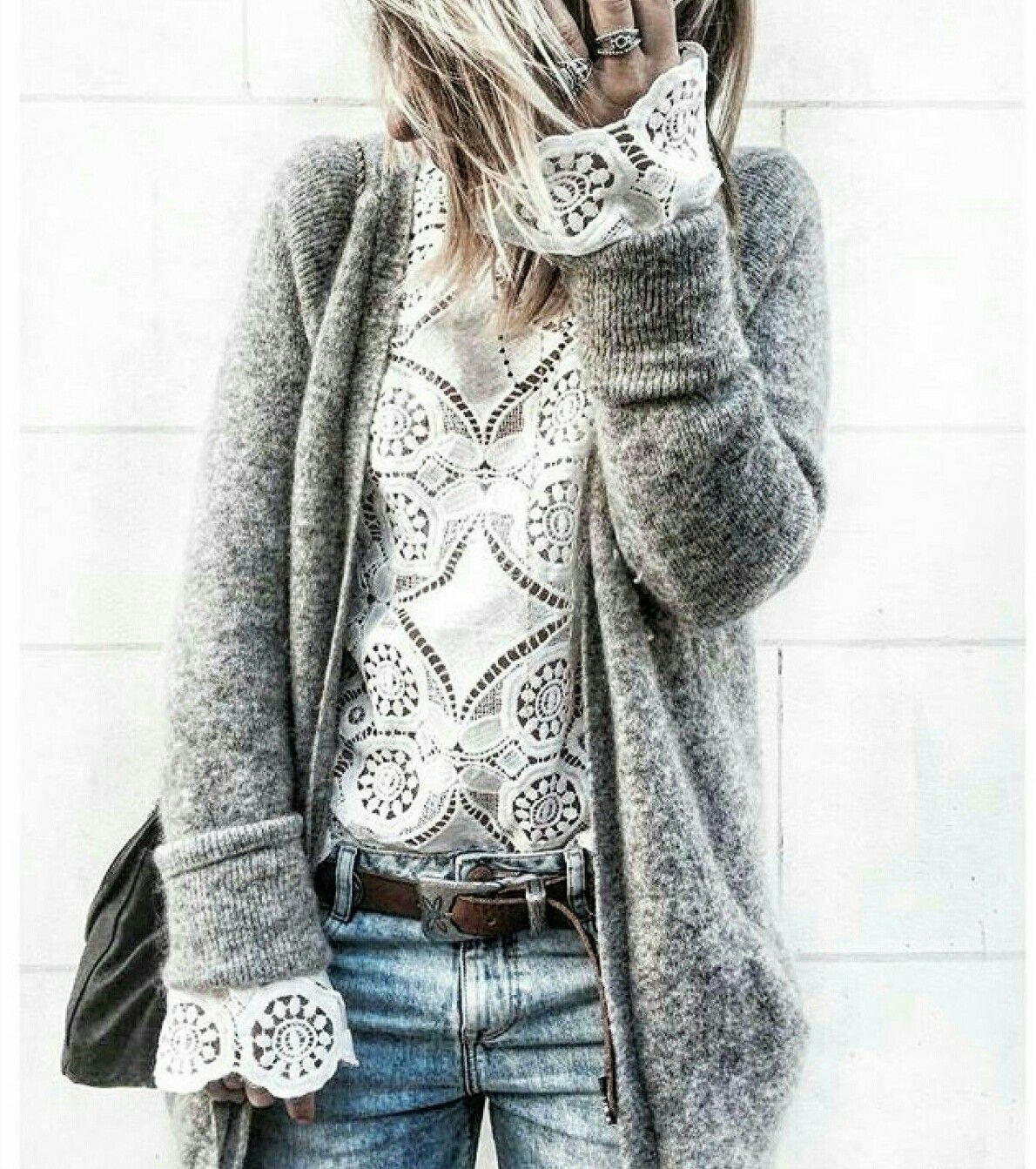 Pin by andreaebru on clothes | Fashion, Style, Boho fashion