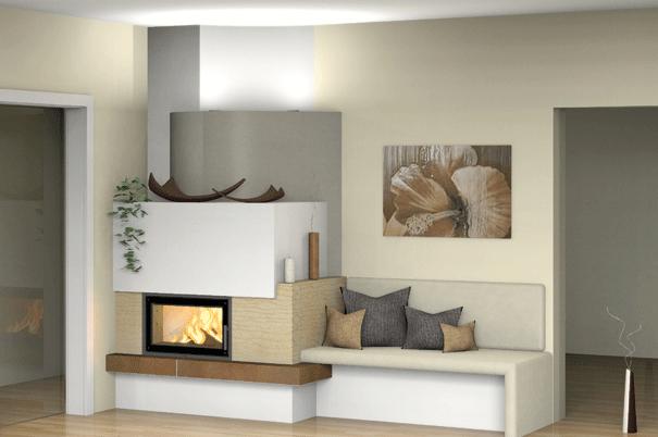 Kachelofen Modern Design gigele ofenbau in fliess kachelofen aus landeck дом