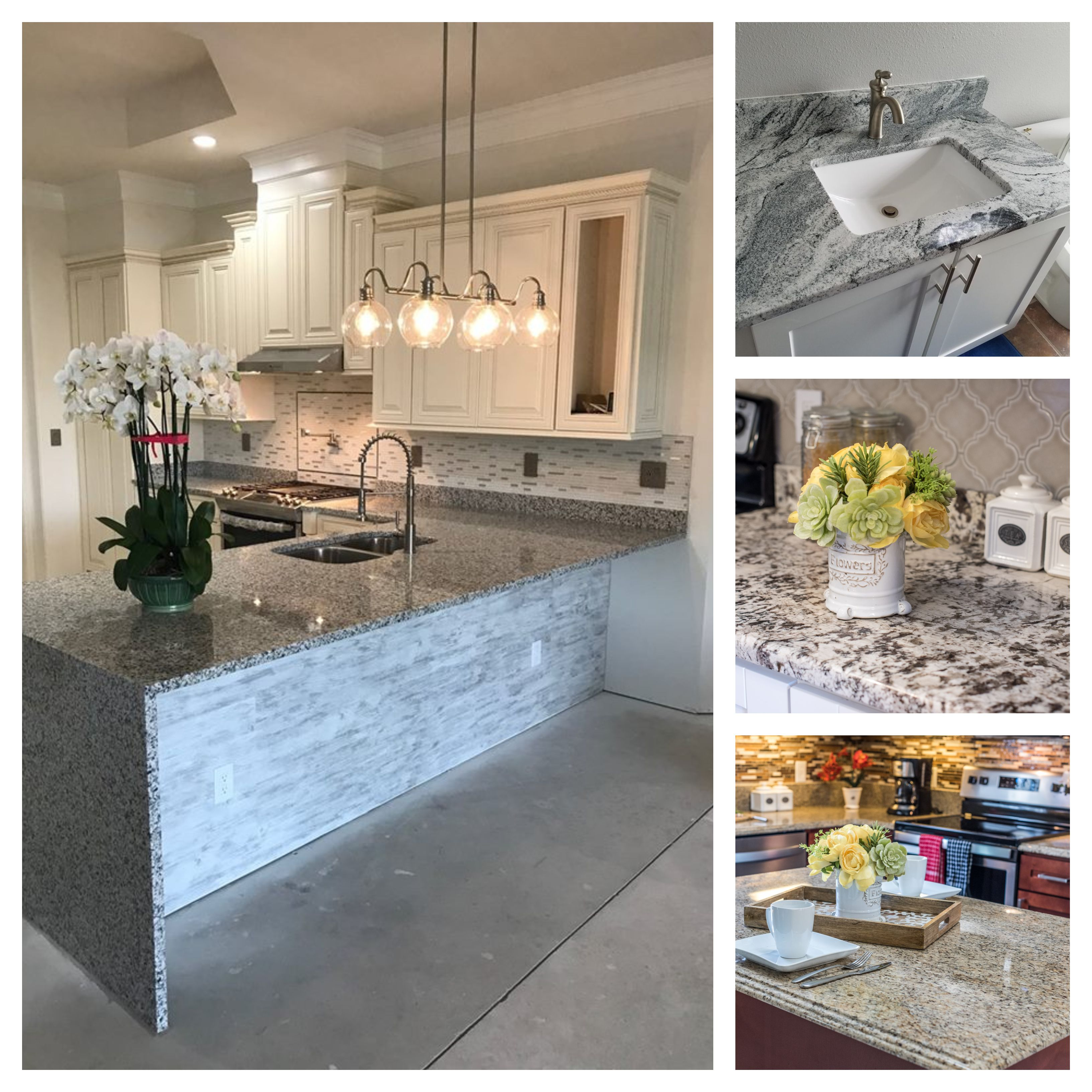 Interior designers homes top best kitchen remodel ideas granite countertops home luxury also rh pinterest