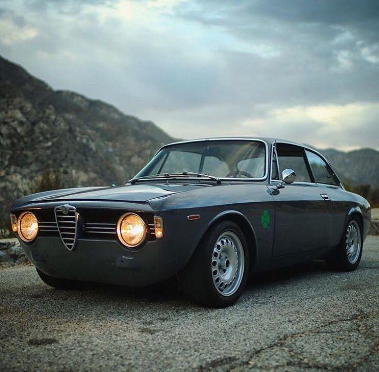 Alfa Romeo, Alfa Romeo Giulia, Alfa Romeo Cars