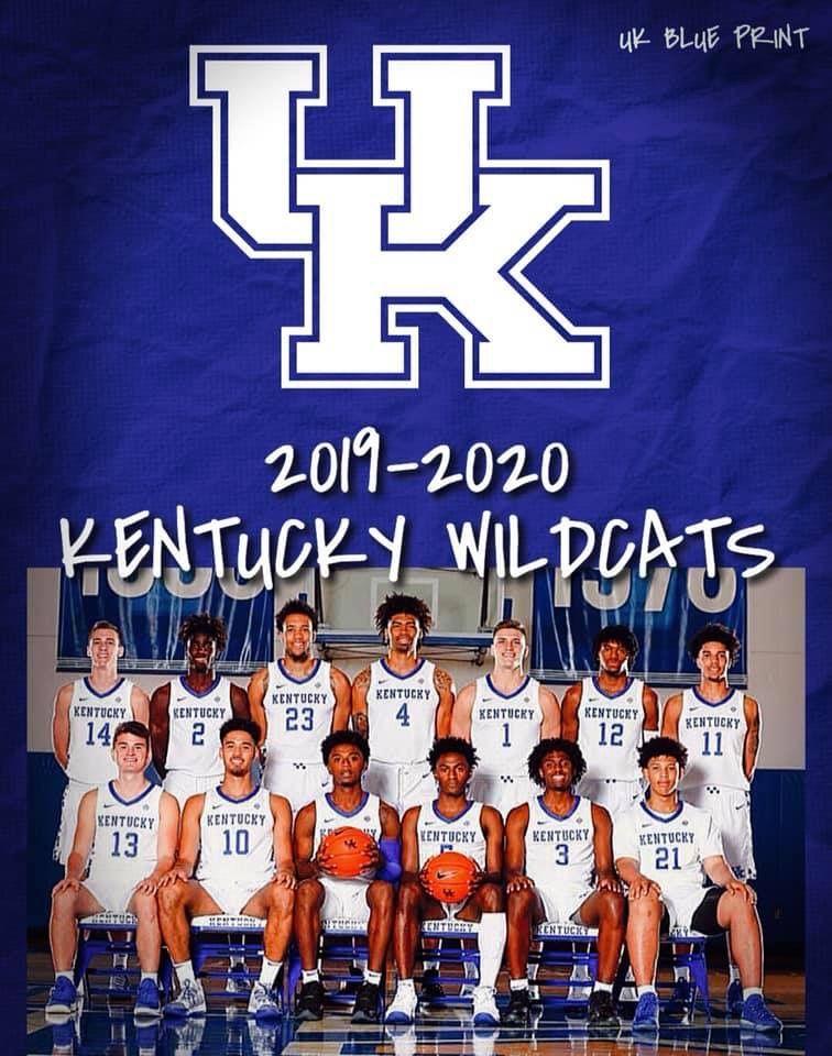 Pin By Marietta Randall On Uk Wildcats Kentucky Wildcats Basketball Uk Wildcats Basketball University Of Ky Basketball