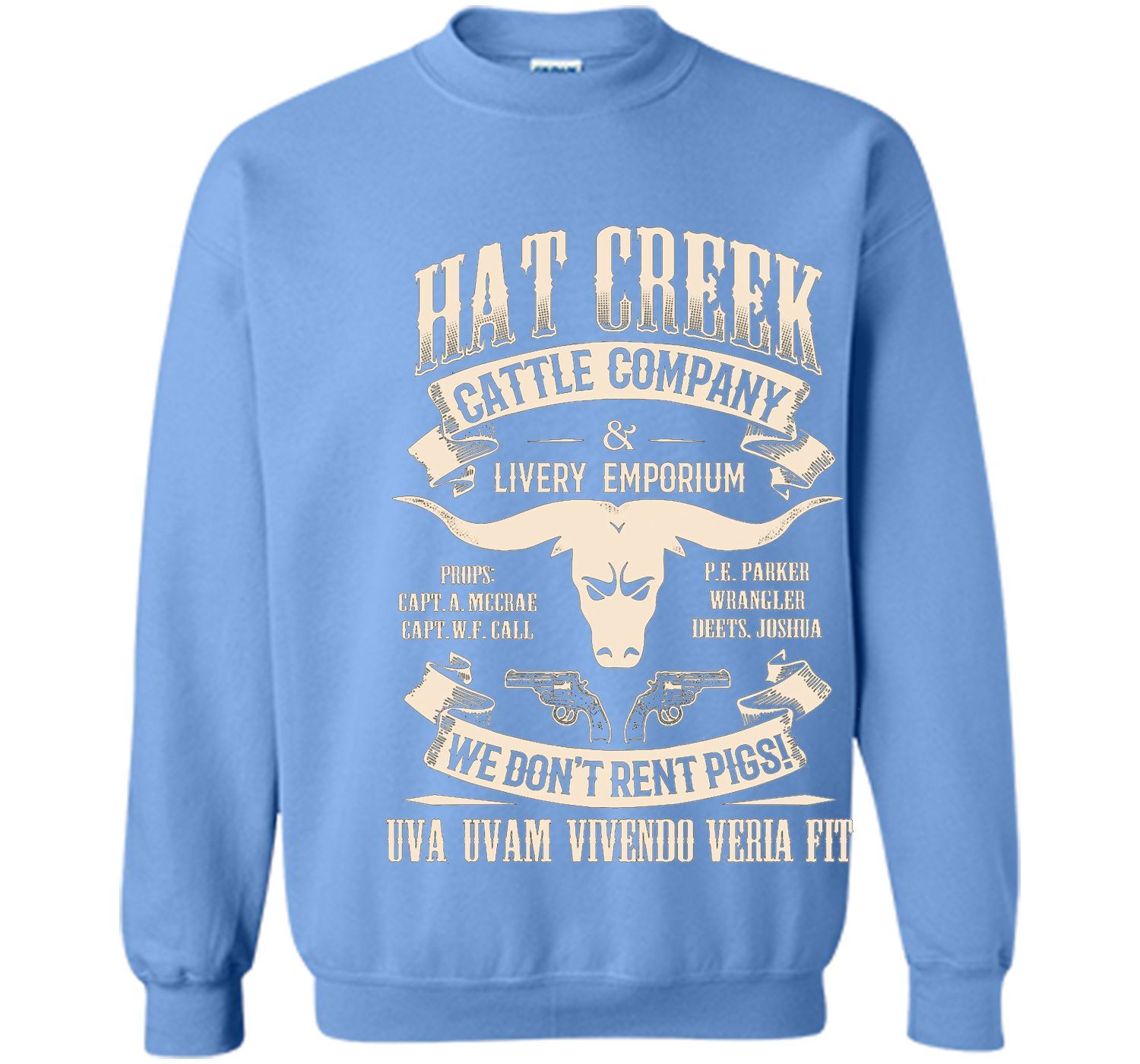 185f63d1561 Lonesome dove hat creek cattle company shirt products pinterest jpg  1500x1400 Cattle company lonesome dove logo