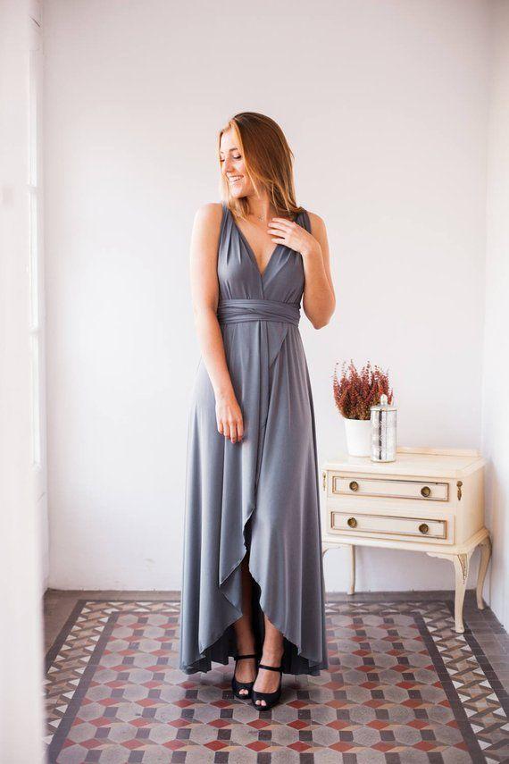 21430de39b2 High low dress