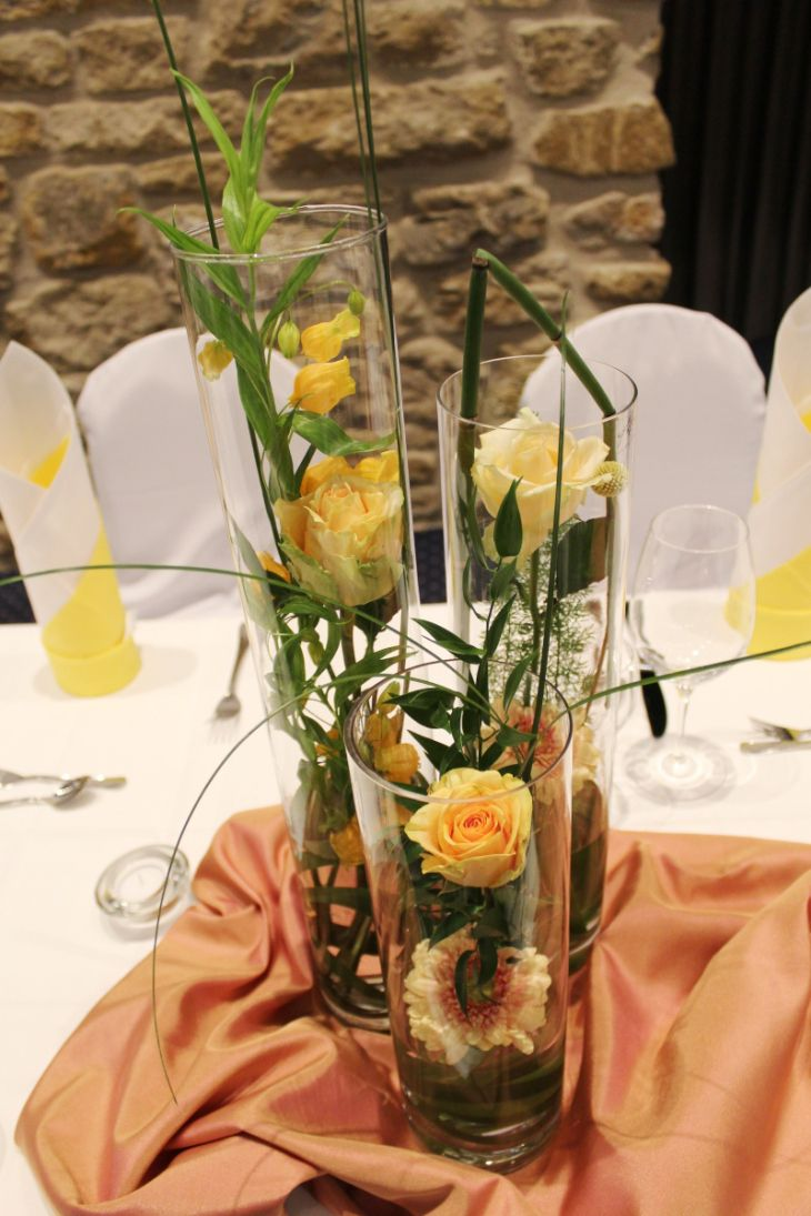Dekoration 4 Hochzeiten Und Eine Traumreise In Goslar Dekoration Brauttisch Traumreise