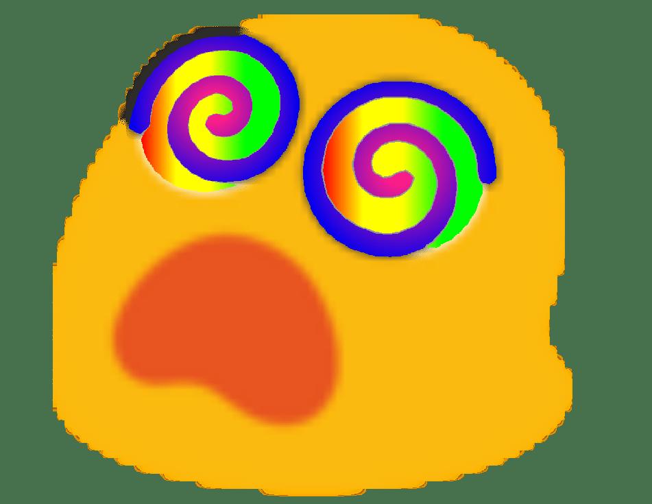 blobs emoji discord emoji Emoji, tech logo