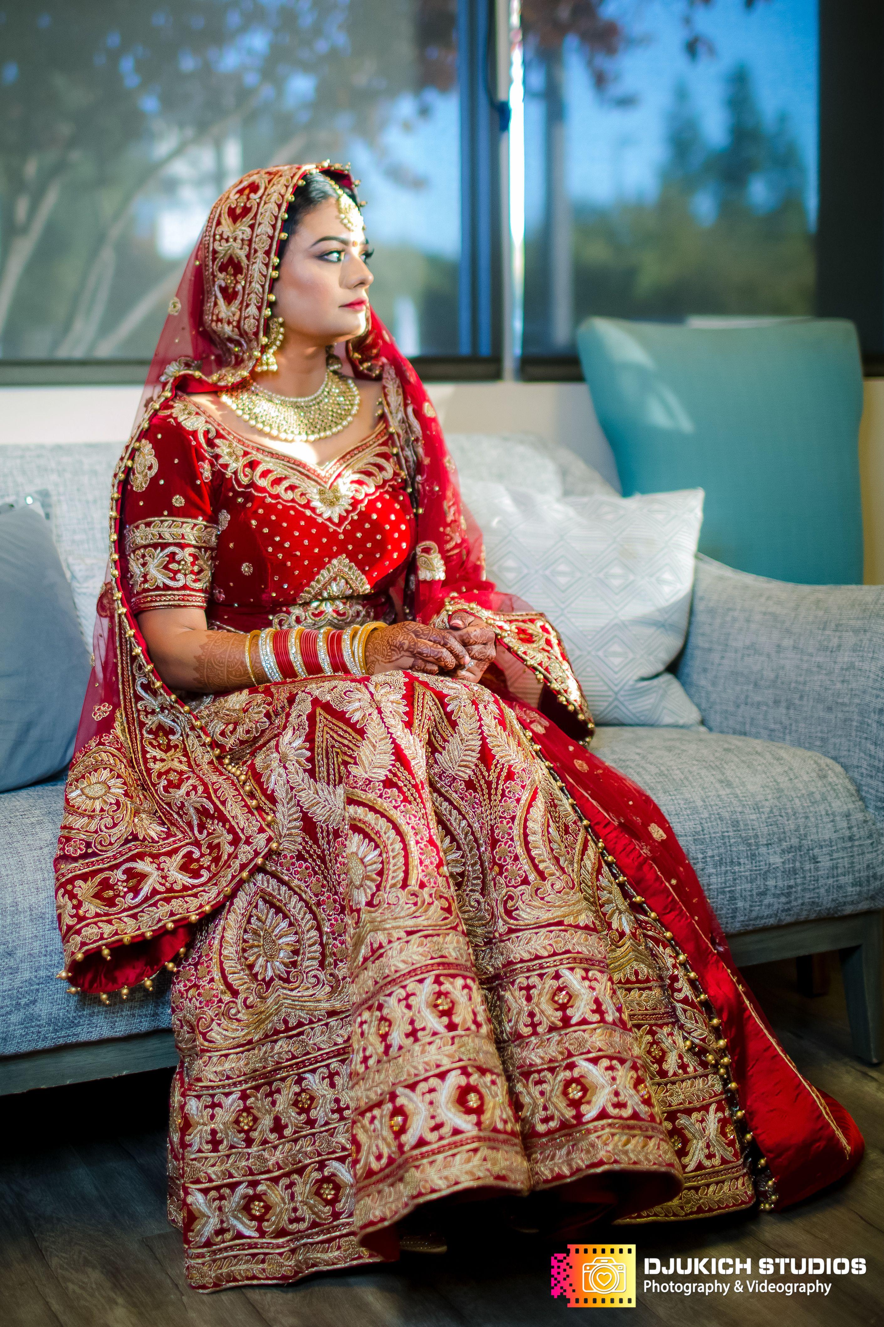 Wedding Day Wedding Photography Wedding Videography Indian Bride Indian Wedding Wedding Video Wedding Highlight Video Indian Bride Bride Indian Wedding