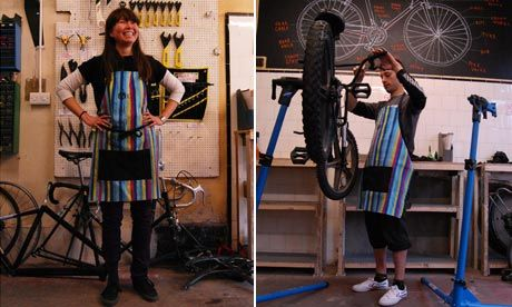 London Bike Kitchen The Diy Bicycle Workshop Where All Are Welcome