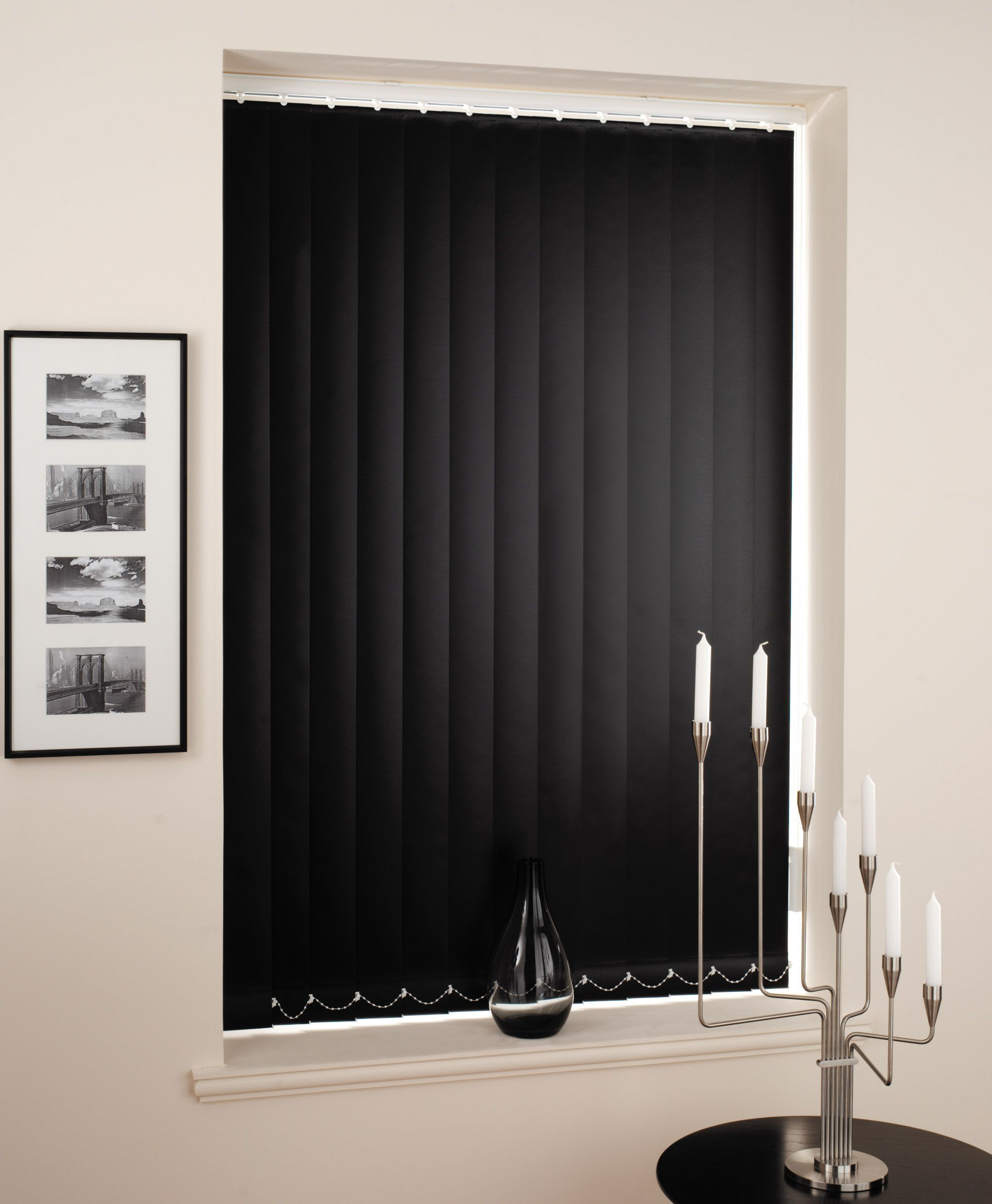 Fabric Vertical Blinds Versatile And Light Weight Madeinamerica Curtains With Blinds Blackout Blinds Vertical Blinds Curtains
